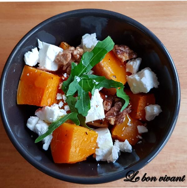 Lauwarmer-Kürbis-Salat_Ensalada-templada-de-calabaza